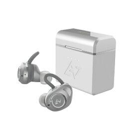 AVIOT アビオット 【ビックカメラグループオリジナル】フルワイヤレスイヤホン TE-D01dmk2SL シルバー [リモコン・マイク対応 /ワイヤレス(左右分離) /Bluetooth]TED01DMK2BK【point_rb】【rb_cpn】