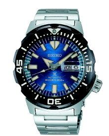 セイコー SEIKO 【機械式時計】 プロスペックス(PROSPEX) Diver Scuba Save the Ocean SBDY045