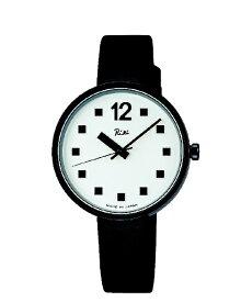 アルバ ALBA 【クオーツ時計】 リキ(RIKI) PUBLIC CLOCK WATCH AKQK459