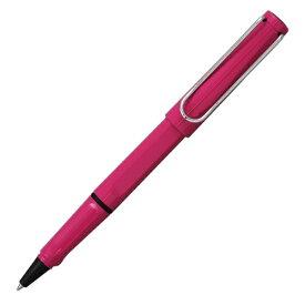 ラミー LAMY サファリ ピンク ローラーボール L313P ピンク