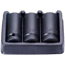 JTC ジェイティーシー JTCJ403B 12.7mm極薄インパクトソケットセット