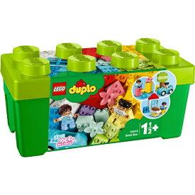 レゴジャパン LEGO 10913 デュプロ デュプロのコンテナ デラックス