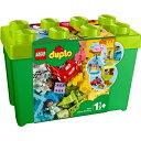 レゴジャパン LEGO 10914 デュプロ デュプロのコンテナ スーパーデラックス【rb_toy_cpn】