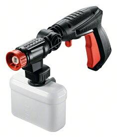 BOSCH ボッシュ 高圧洗浄機用360度ショートガン(専用フォームボトル付) F016800536 F016800536