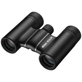 ニコン Nikon 10倍双眼鏡 「アキュロン T02(ACULON T02)」10×21 ブラック [10倍][ACT0210X21BK]