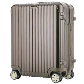 RIMOWA リモワ 【SALSA DELUXE】830.56.52.4/BROWN [47L]
