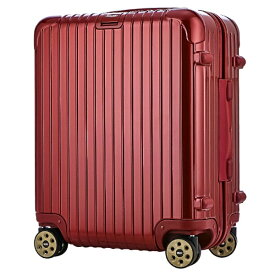 RIMOWA リモワ 【SALSA DELUXE】830.56.53.4/ORIENT RED [47L]