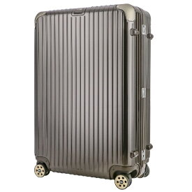 RIMOWA リモワ 【LIMBO】881.77.33.4/GRANITE BROWN [98L]