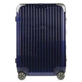 RIMOWA リモワ スーツケース 60L LIMBO(リンボ) ナイトブルー 882.63.21.5 [TSAロック搭載]