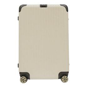 RIMOWA リモワ スーツケース 73L LIMBO(リンボ) クリームホワイト 882.70.13.5