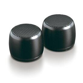 Audin sound オーディンサウンド ブルートゥーススピーカー TW-03S KABS-003B [Bluetooth対応][ワイヤレススピーカー KABS003B]