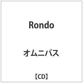 日本コロムビア NIPPON COLUMBIA (V.A.)/ Rondo【CD】
