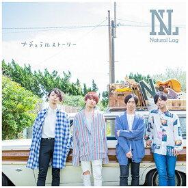 ユニバーサルミュージック Natural Lag/ ナチュラルストーリー 通常盤【CD】