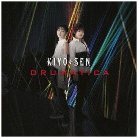日本クラウン NIPPON CROWN KIYO*SEN/ Drumatica【CD】