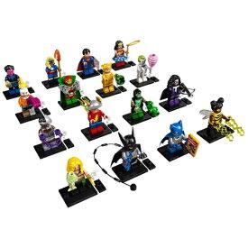 レゴジャパン LEGO 71026 レゴ(R) ミニフィギュア DCスーパー・ヒーローズシリーズ【単品】