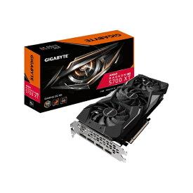 GIGABYTE ギガバイト GIGABYTE AMD Radeon RX 5700XT 搭載 WINDFORCE 3X モデル GV-R57XTGAMING OC-8GD[GVR57XTGAMINGOC8GD]