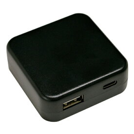 ラスタバナナ RastaBanana 3.4A USB+TYPE-Cポート AC充電器 RBAC111