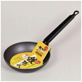 パール金属 PEARL METAL 鉄職人 鉄製フライパン 18cm HB-1517[HB1517]