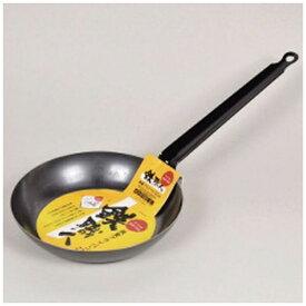パール金属 PEARL METAL 鉄職人 鉄製フライパン 22cm HB-1519[HB1519]