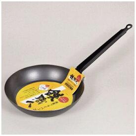 パール金属 PEARL METAL 鉄職人 鉄製フライパン 26cm HB-1521[HB1521]