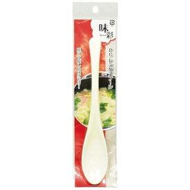 パール金属 PEARL METAL 味彩 PCレンゲスプーン B-2061 アイボリー[B2061]