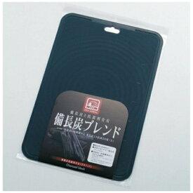パール金属 PEARL METAL 食器洗い乾燥機備長炭り抗菌まな板 大 C-350[C350]