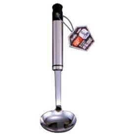 パール金属 PEARL METAL アミオ キッチンお玉(豆お玉) G-3603 グレー[G3603]