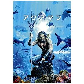 ワーナー ブラザース アクアマン【DVD】