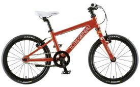 ルイガノ 18型 子供用自転車 K18 ADVANCED(SUNBURST/シングルシフト)【組立商品につき返品不可】 【代金引換配送不可】