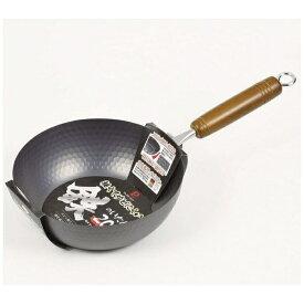 パール金属 PEARL METAL 軽くてサビにくい鉄のいため鍋 20cm HB-4677[HB4677]