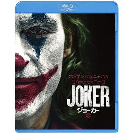 ワーナー ブラザース 【初回仕様】ジョーカー ブルーレイ&DVDセット(2枚組/ポストカード付)【ブルーレイ】