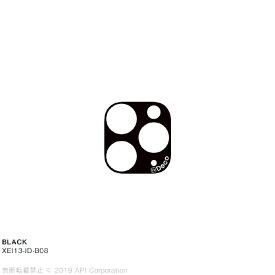 アピロス apeiros is Deco BLACK for iPhone 11 Pro/ 11 Pro Max EYLE XEI13-ID-B08