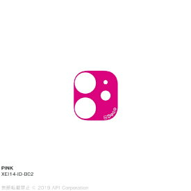 アピロス is Deco PINK for iPhone 11 EYLE XEI14-ID-B02