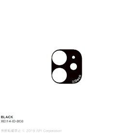 アピロス is Deco BLACK for iPhone 11 EYLE XEI14-ID-B08
