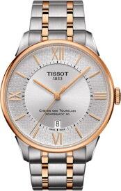 TISSOT ティソ T099.407.22.038.01 シャミン AT SI コンビブレス