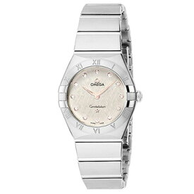 オメガ OMEGA CONSTELLATION MANHATTAN【並行輸入品】