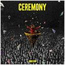 ソニーミュージックマーケティング King Gnu/ CEREMONY 初回生産限定盤【CD】