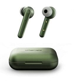 urbanista アーバニスタ フルワイヤレスイヤホン 37061 グリーン [ワイヤレス(左右分離) /Bluetooth][37061]