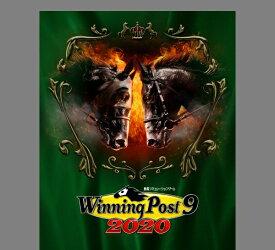 コーエーテクモゲームス KOEI Winning Post 9 2020 [Windows用][WP92020WIN]