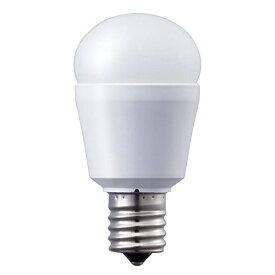 パナソニック Panasonic パナソニック 小形LED電球  4.3W E17 温白色 LDA4WW-H-E17/E/S/W/2