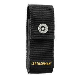 レザーマン LEATHERMAN NYLONケース(Lサイズ/ブラック) 72270
