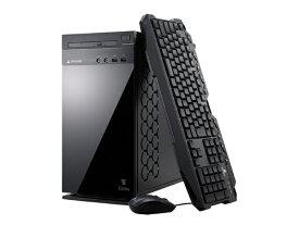 マウスコンピュータ MouseComputer ENTA-G97M16R26S-193 ゲーミングデスクトップパソコン ENTA-G [モニター無し /HDD:1TB /SSD:512GB /メモリ:16GB /2019年12月モデル][ENTAG97M16R26S193]