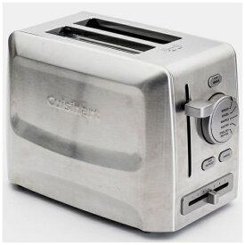 クイジナート Cuisinart メタルトースター CPT-620J [2枚][CPT620J]