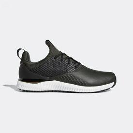アディダス adidas 28.0cm メンズ ゴルフシューズ アディクロス バウンス2 ADICROSS Bounce 2.0 Shoes(レジェンドアース×コアブラック×ホワイト)DBE67 G26005