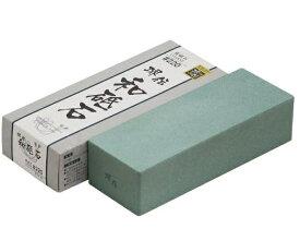 ナニワ研磨工業 NANIWA ABRASIVE WSD-02 堺伝 和砥石 荒砥 205x75x50 #220[WSD02]
