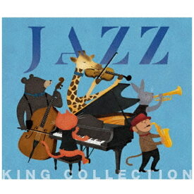 キングレコード KING RECORDS (V.A.)/ キングのコレ!KING COLLECTION:ジャズ【CD】