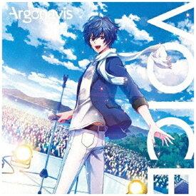 (株)ブシロードミュージック Argonavis/GYROAXIA/ Argonavis×GYROAXIA「VOICE/MANIFESTO」 Blu-ray付生産限定盤【CD】