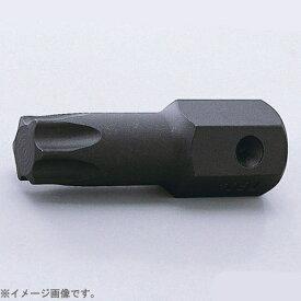 山下工業研究所 KO-KEN TOOL 107.16-T60 16mmH トルクスビット T60 107.16-T60