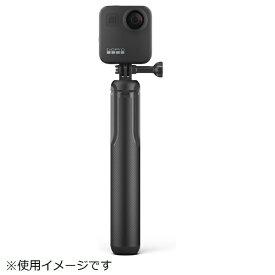 GoPro ゴープロ MAX グリップ+トライポッド ASBHM-002[ゴープロ マックス アクセサリー 三脚 自撮り棒]