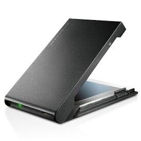 エレコム ELECOM HDD/SSDケース USB-A 3.2接続 コピーソフト付 LGB-PBSU3S [SATA /1台 /2.5インチ対応]